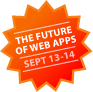 The Future of Web Apps Summit - September 13-14, 2006